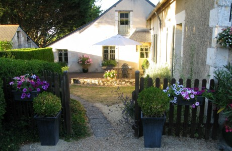 French property, houses and homes for sale in CUON Maine_et_Loire Pays_de_la_Loire