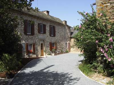 French property, houses and homes for sale in LA SELVE Aveyron Midi_Pyrenees