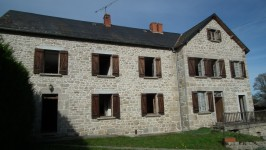 French property, houses and homes for sale in PEYRAT LA NONIERE Creuse Limousin