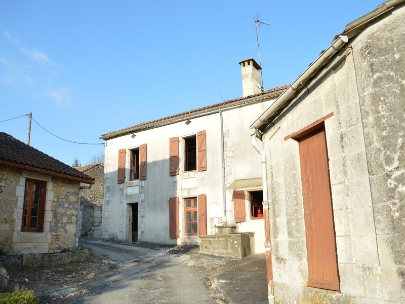 Property For Sale In Edon France