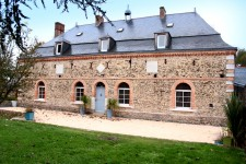 French property for sale in SEGRE, Maine et Loire - €371,000 - photo 1