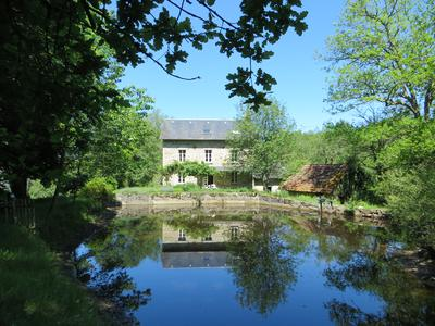 French property, houses and homes for sale in SUSSAC Haute_Vienne Limousin