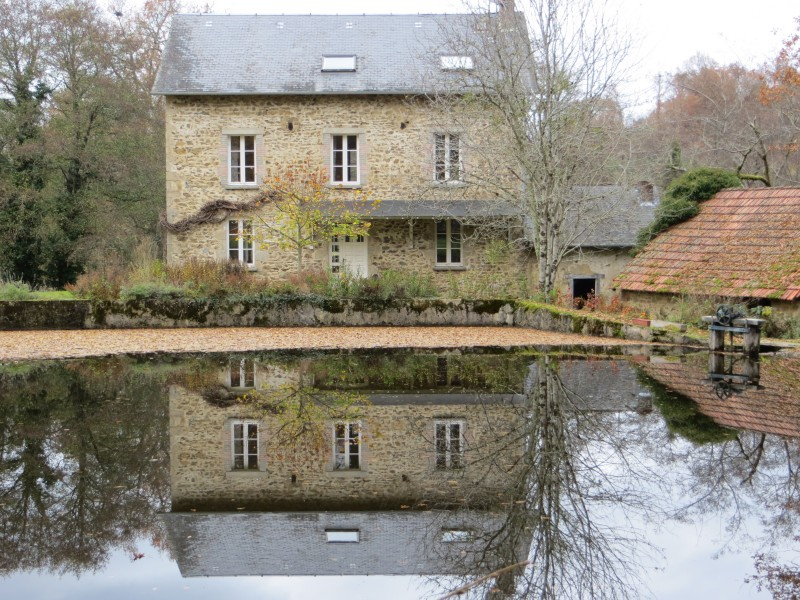 Mill For Sale In Sussac Haute Vienne A 17th Century