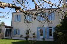 maison à vendre à THENAC, Charente_Maritime, Poitou_Charentes, avec Leggett Immobilier