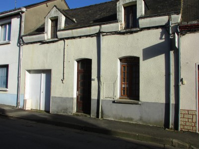 French property, houses and homes for sale in CONGRIER Mayenne Pays_de_la_Loire