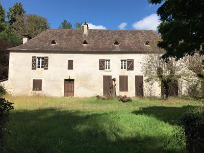 French property, houses and homes for sale in ST FRONT DE PRADOUX Dordogne Aquitaine