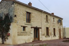 French property for sale in ST MARTIN DE SANZAY, Deux Sevres - €162,000 - photo 2