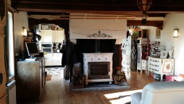 French property for sale in CHEVREVILLE, Manche - €183,000 - photo 6