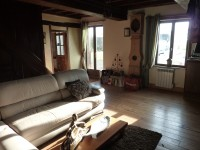 French property for sale in CHEVREVILLE, Manche - €183,000 - photo 5