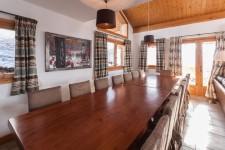 French property for sale in MERIBEL CENTRE, Savoie photo 3