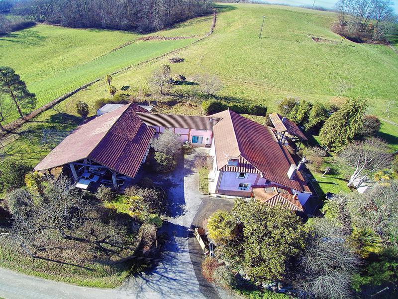 Maison à vendre à FRECHEDE(65220) - Hautes Pyrenees