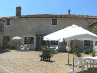 French property for sale in VILLEBOIS LAVALETTE, Charente - €374,000 - photo 7