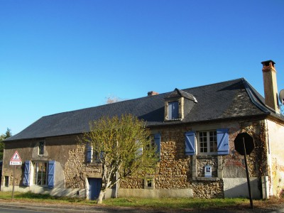 French property, houses and homes for sale in CHERVEIX CUBAS Dordogne Aquitaine