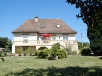 Maison à vendre à ST RABIER en Dordogne - photo 7