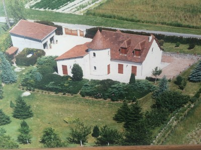 French property, houses and homes for sale in BERTRIC BUREE Dordogne Aquitaine
