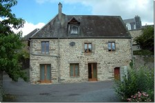French property, houses and homes for sale inPONT FARCYManche Normandy
