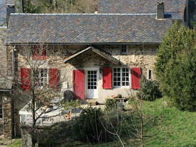 French property, houses and homes for sale in GIJOUNET Tarn Midi_Pyrenees