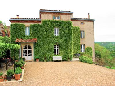 French property, houses and homes for sale in Cordes-sur-Ciel Tarn Midi_Pyrenees