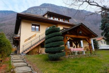 French ski chalets, properties in Aigueblanche, Valmorel, Le Grand Domain