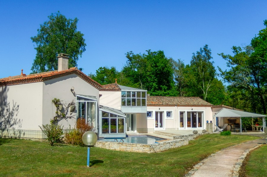 house for sale in breuillet charente maritime superb