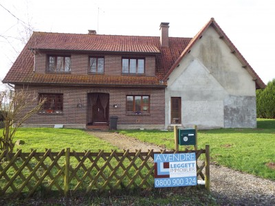 French property, houses and homes for sale in BIMONT Pas_de_Calais Nord_Pas_de_Calais