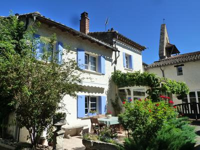 French property, houses and homes for sale in Nr AUVILLAR Gers Midi_Pyrenees