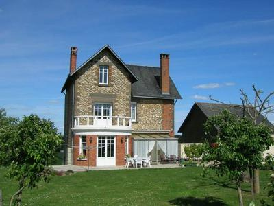 French property, houses and homes for sale in MONCONTOUR Vienne Poitou_Charentes