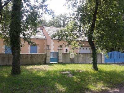 French property, houses and homes for sale in MONTHOIRON Vienne Poitou_Charentes