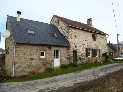 French property, houses and homes for sale in ST GERMAIN BEAUPRE Creuse Limousin