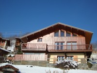 French ski chalets, properties in Vulmix, Bourg St Maurice, Paradiski