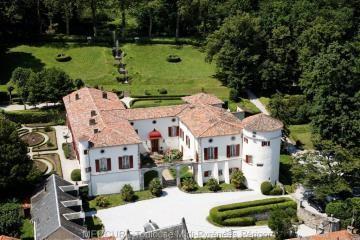 Chateau à vendre à AIGUEFONDE(81200) - Tarn