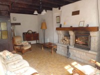 French property for sale in FRANSECHES, Creuse - €75,500 - photo 2