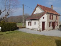 French property for sale in FRANSECHES, Creuse - €75,500 - photo 8