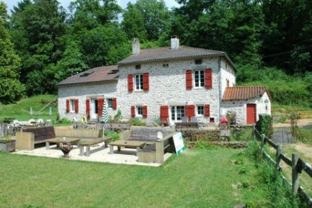 French property, houses and homes for sale in PENSOL Haute_Vienne Limousin