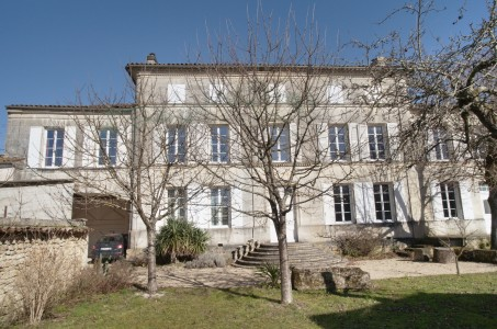 French property, houses and homes for sale in Sulpice de Cognac Charente Poitou_Charentes