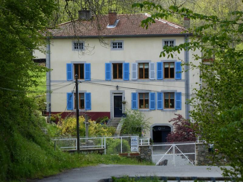 Moulin vendre en auvergne allier laprugne ancien moulin fabuleux la lim - Leboncoin immobilier auvergne ...