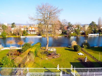 French property, houses and homes for sale in ENGHIEN LES BAINS Val_d_Oise Ile_de_France