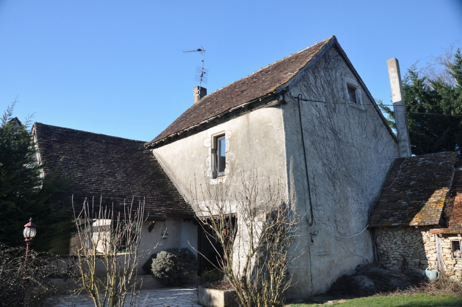 House for sale in st savin vienne gorgeous old for Chambre d hotes for sale