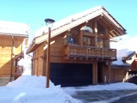 French ski chalets, properties in Vars, Vars / Risoul, Vars/Risoul (Domaine de la Foret Blanche)
