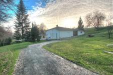Maison à vendre à Guizengeard, Charente, Poitou_Charentes, avec Leggett Immobilier