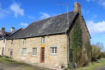 French property, houses and homes for sale in BAZOUGES LA PEROUSE Ille_et_Vilaine Brittany