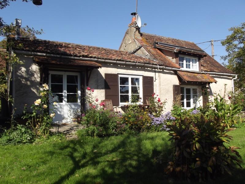 Maison vendre en centre indre merigny charmante maison for Acheter une maison en france