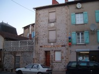 French property, houses and homes for sale inBOURGANEUFCreuse Limousin