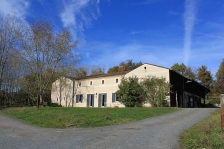 French property, houses and homes for sale in BONNEVILLE ET ST AVIT DE FUMAD Dordogne Aquitaine