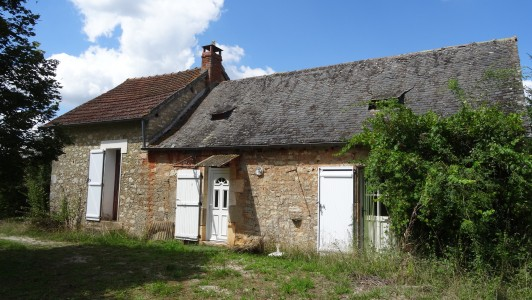 French property, houses and homes for sale in ESTIVALS Correze Limousin
