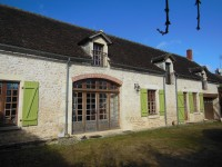 French property, houses and homes for sale inTOURNON ST MARTINIndre Centre
