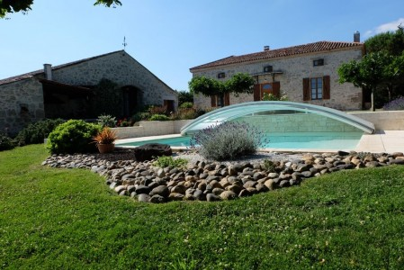 French property, houses and homes for sale in BAZENS Lot_et_Garonne Aquitaine