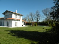 French property for sale in LE BARP, Gironde photo 3