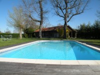 French property for sale in LE BARP, Gironde photo 6