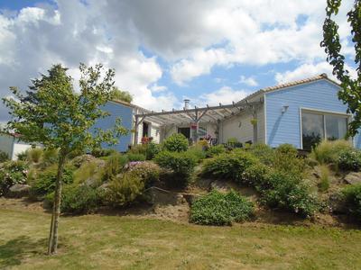 French property, houses and homes for sale in ST FLORENT DES BOIS Vendee Pays_de_la_Loire